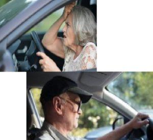 older drives