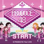 PRODUCE48 Group Battle
