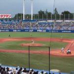 高校野球東西東京大会決勝
